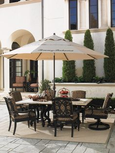 """84 x 44"""" Dining Table w/ Stone Top 