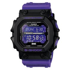 G-Shock Dicember 2010 Lineup feat. ALIFE & DGK | FNG magazine