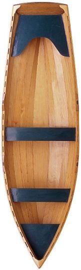 Wherry Row Boat Kit