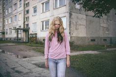 MONIKA #01 ELEKTRENAI, 2004