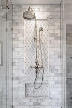 Exposed pipe shower system on outside wall...need false wall or not?