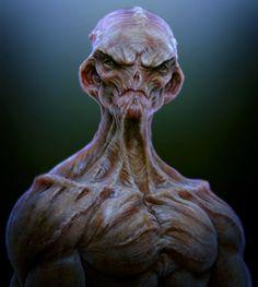 alien, funky boy on ArtStation at https://www.artstation.com/artwork/alien-32a8ee75-65ec-446b-ad44-05223ac2f029