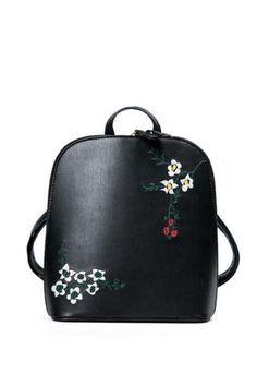 Cute Cat Mini Backpack