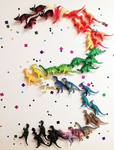 Photojojo's Prehistoric Party turned 3!