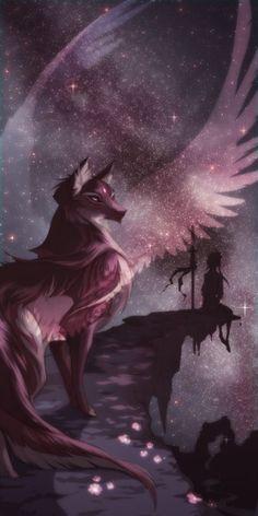 Wolfeh Wings ~