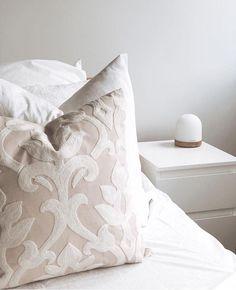 Boho Cushions, Cushions On Sofa, Bed Pillows, Boho Living Room, Living Room Sofa, Embroidered Cushions, Boho Kitchen, Nursery Furniture, Nursery Themes