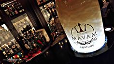 Wow! Mavam Sparkling Wine!  #mavam #spain #spanish #pearl #new #sparkling #wine #poland