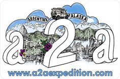 A2A Expedition