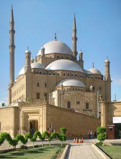 """Mosque of Muhammad Ali, Cairo"" by Majdy Jaradat on 500px - CAIRO, EGYPT"