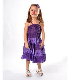 Moda Elegante y Glamorosa Para Niños y Niñas: Anoushka Designs - Niñas