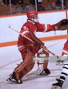 Ice Hockey Teams, Hockey Goalie, Toronto Pictures, Calgary, Nhl, Superhero, Sports, Vintage, Hs Sports