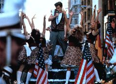 "Matthew Broderick made truancy forgivable - or at least an opportunity to sing Beatles song in a parade - in ""Ferris Bueller's Day Off"" (1986), written and directed by John Hughes.    Credit: Paramount Pictures"