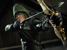 Arrow News! Atom's Relationship, Deadshot's Reappearance and Crossovers With Other DC TV Shows!