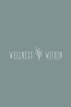 Wellness Within Logo Design Health And Wellness Coach, Wellness Company, Health Goals, Health Motivation, Health Facts, Health Quotes, Health Logo, Health Cleanse, Women's Health
