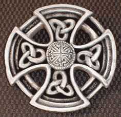 Columba's Cross: Idea for a new tattoo. New Tattoos, Tatoos, St Columba, Church Logo, Cross Patterns, Cross Jewelry, Celtic Designs, The St, Celtic Knot