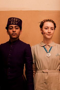 the grand budapest hotel zero agatha wes Réalisateur : Wes Anderson Film Movie, Series Movies, Movies And Tv Shows, Grand Hotel Budapest, Wes Anderson Movies, Wes Anderson Characters, Film Aesthetic, About Time Movie, Budapest