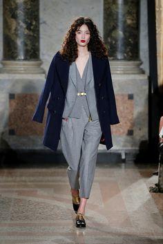 Sfilate Blugirl Collezioni Autunno Inverno 2015-16 - Sfilate Milano - Moda Donna - Style.it