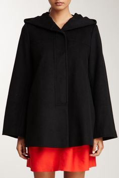 Love this Hooded Coat
