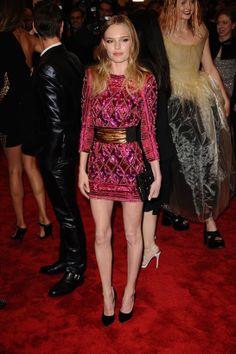 Kate Bosworth in Balmain
