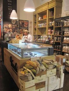 eataly - New York by Costa Group