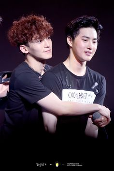 Chen, Suho - 150530 Exoplanet #2 - The EXO'luXion in Shanghai Credit: Morning Star.