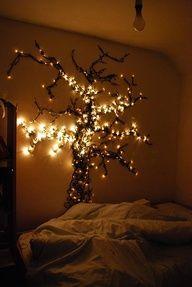 A light tree? I want one!