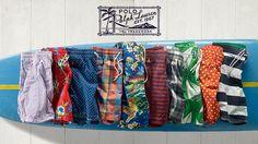 Swimwear - Polo Ralph Lauren - RalphLauren.com