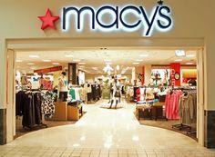 Macy*s<3