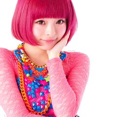 kyary pamyu pamyu album covers - Google Search