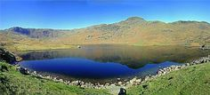 Easedale Tarn, above Grasmere, Lake District Great Walks, Cumbria, Where The Heart Is, Lake District, Things To Do, Places To Go, Beautiful Places, Landscapes, England