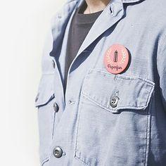 Badges personnalisés - Camaloon