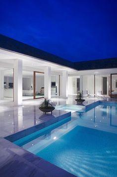 Best Ideas For Modern House Design : – Picture : – Description Coy + Yiontis – Kew House