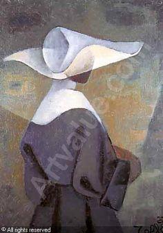 Noblesse Saint-Vincent sold by Eric Pillon Enchères, Calais, on Sunday, March 12, 2000