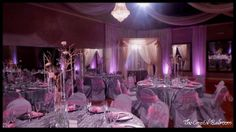 Extravagance @ The Crystal Ballroom - Top rated Orlando Florida event venue <3 So Beautiful! Call to tour 407.681.2710