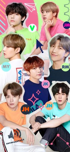 Bts Bangtan Boy, Bts Jimin, Bts Army Logo, K Pop, Bts Korea, Bts Group Photos, Bts Maknae Line, Bts Aesthetic Pictures, Gifs