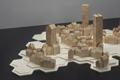 Board Game – San Gimignano on Behance