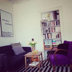 Stue. Bookcase, Gallery Wall, Shelves, Home Decor, Shelving, Decoration Home, Room Decor, Book Shelves, Shelving Units