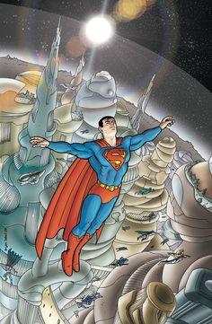 Superman by Bryan Talbot