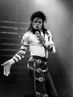 Michael Jackson, love the man and his work, changed music, open eyes to the imagination through his awesome music and has a servant's heart. RIP MJ!