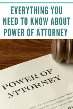Find answers to the top questions about a power of attorney. Funeral Planning Checklist, Family Emergency Binder, Power Of Attorney Form, When Someone Dies, Last Will And Testament, Emergency Preparedness Kit, Life Binder, Organizing Paperwork, After Life