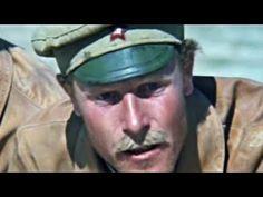 В черных песках 1972 СССР Военный Приключения REM HD p50