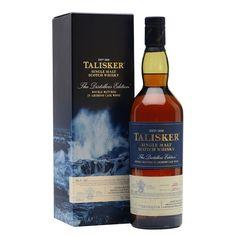 Talisker - Whisky Distillers Edition 70 cl. (2003)