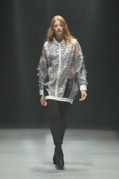 2014 S/S | Johan Ku | Mercedes-Benz Fashion Week TOKYO