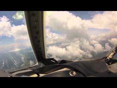 C-130 Hercules Flight (2013)