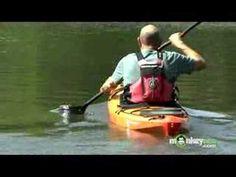 Kayak Fundamentals