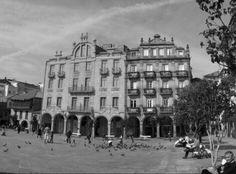 Ferrería. Pontevedra