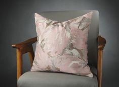 Blush Pillow, IKAT Blush Pillow, Magenta Pillow, Ikat Magenta Pillow, Pink Bed Pillow, IKat Pink Pillow Cover, mothers day gift