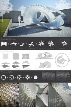 "Finalists of APPLIED Research Through Fabrication Competition | 3D-DREAMING ""Architecture from a digital point of view"""