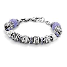 Would love to have this from my sweet Makayla - Brighton Nana bracelet
