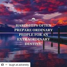 25 Inspirational Quotes To Help You Get Through Tough Times - Laugh At Adversity Tough Day, Tough Times, Motivational Words, Inspirational Quotes, Impossible Quotes, Adversity Quotes, Health And Wellness Quotes, Life Changing Quotes, Strong Quotes